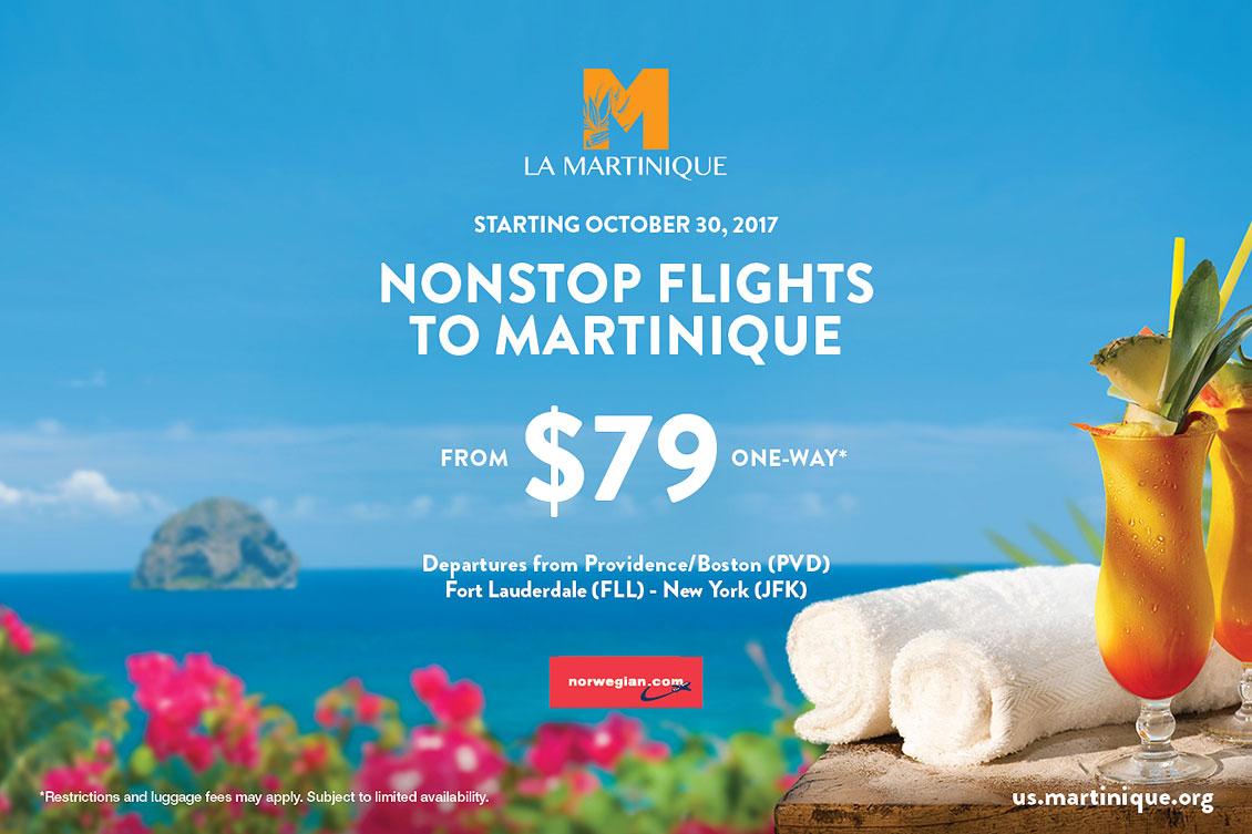 Header Nonstop Flights To Martinique Jpg Tremendous Boost Of Norwegian Air Service