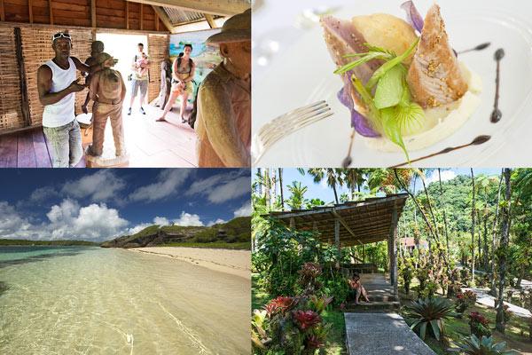 Activités à faire durant les grandes vacances en Martinique