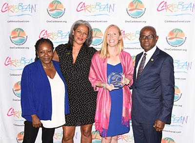 Caribbean Week in New York