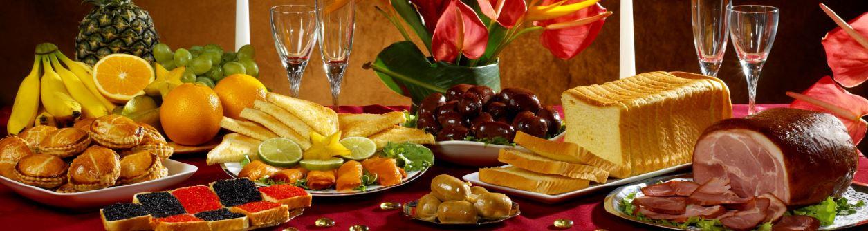 Menu Repas De Noel Antillais.Noel En Martinique Au Cœur Des Traditions Decouvrez La