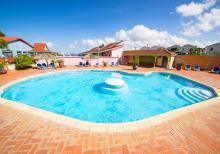 hôtel bambou Martinique