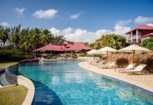 hotel cap est lagoon resort and spa martinique