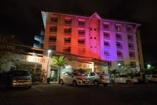 centre international de séjour Martinique
