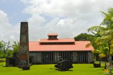maison de la canne martinique