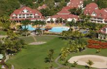 hôtel pierre et vacances Martinique