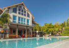 hôtel suite villa 5 étoiles Martinique vacances