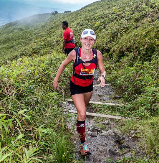Trail Martinique Magnifique